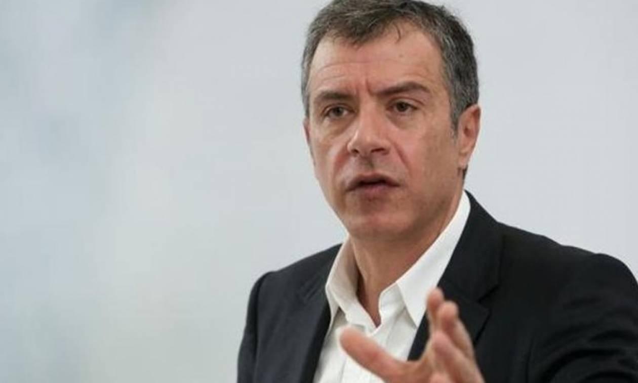 Ποτάμι: Ο Σταύρος Θεοδωράκης δεν διεκδικεί την αρχηγία της Δημοκρατικής Συμπαράταξης