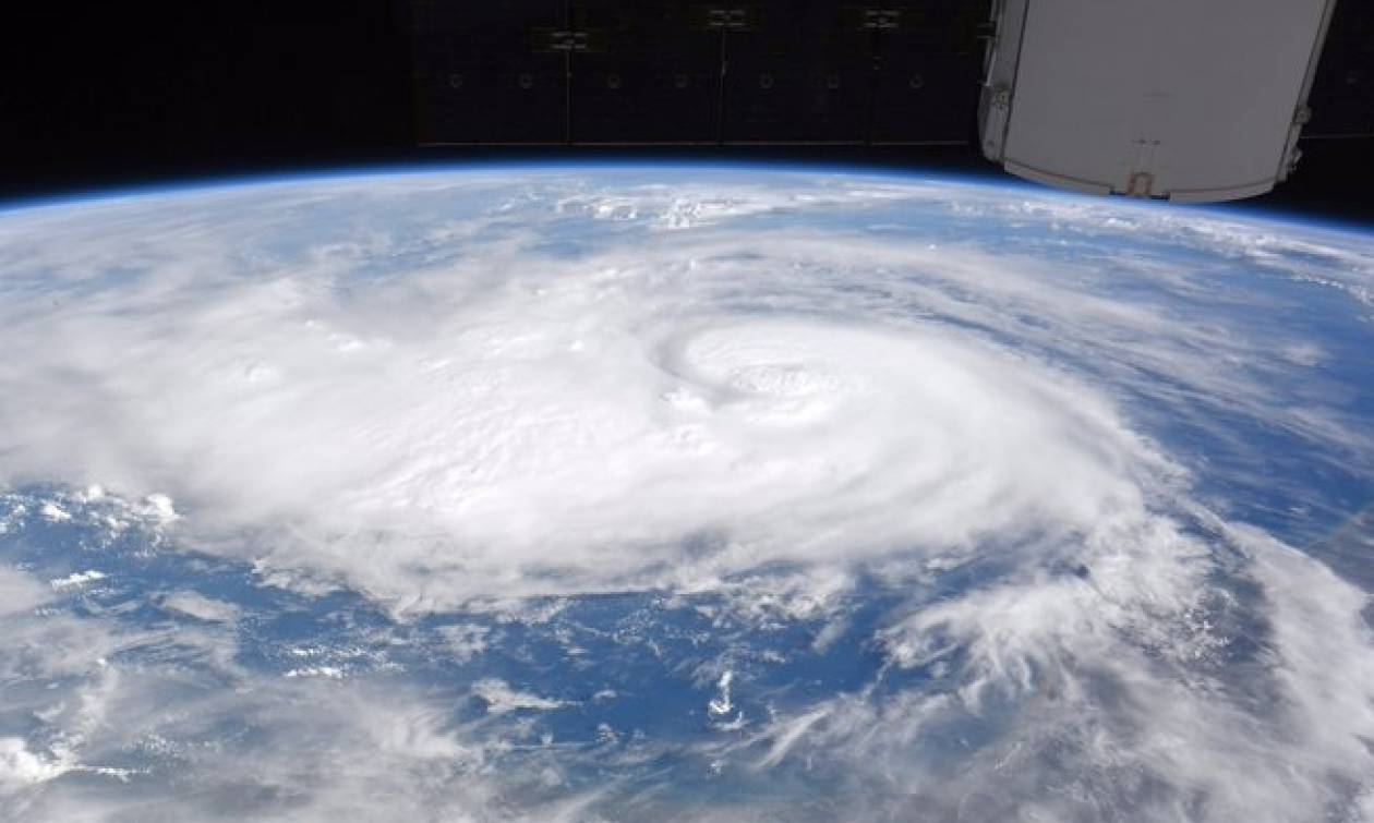 Πότε θα χτυπήσει η ισχυρότερη καταιγίδα των τελευταίων 12 ετών τις ΗΠΑ (vid)