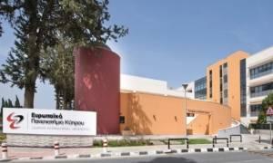 Ευρωπαϊκό Πανεπιστήμιο Κύπρου: Το πρώτο στις προτιμήσεις των Ελλήνων σπουδαστών