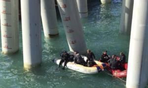 Τραγωδία στη Ρωσία: 14 νεκροί από πτώση λεωφορείου στη θάλασσα