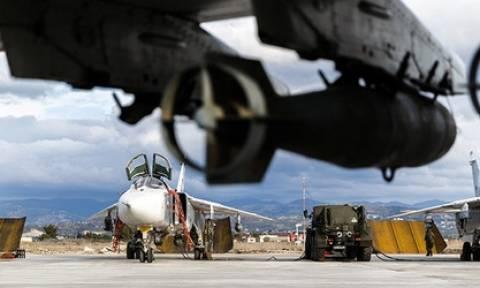 Генштаб раскрыл статистику российских авиаударов за время сирийской кампании