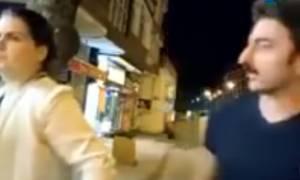 Βίντεο που σοκάρει: Έδειξε το θάνατο του σε ζωντανή σύνδεση
