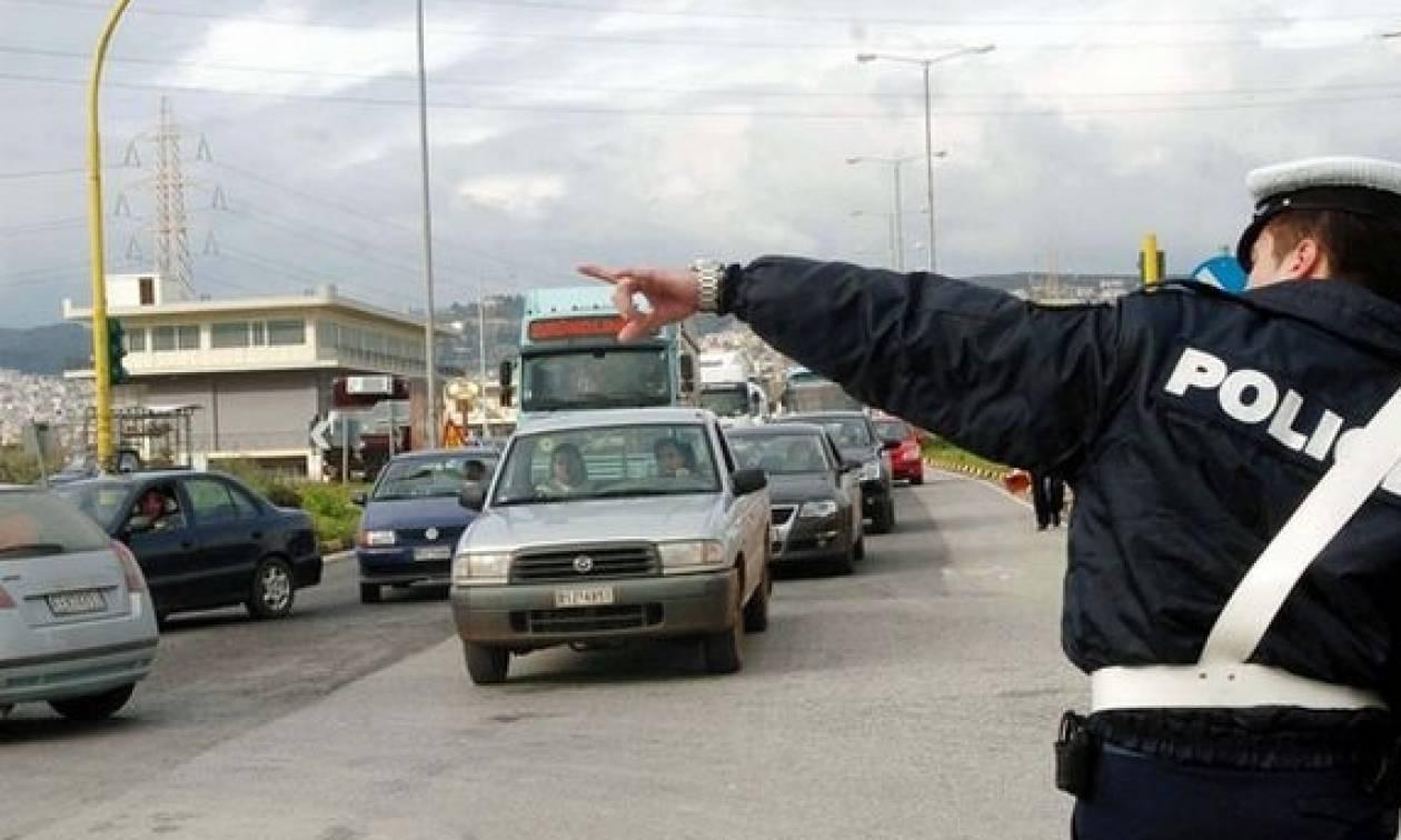 Φωτιά Σαλαμίνα: Δείτε ποιοι δρόμοι είναι ΤΩΡΑ κλειστοί