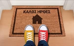 Βάσεις 2017: Φοιτητικό σπίτι - Όσα πρέπει να ξέρουν γονείς και φοιτητές