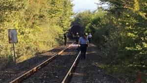 Τραγικό: Άνδρας διαμελίστηκε από την αμαξοστοιχία του δρομολογίου Καλαμπάκα-Αθήνα