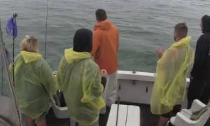 Αυτό το ψάρεμα τους έμεινε αξέχαστο για τα ψάρια που... έχασαν (video)