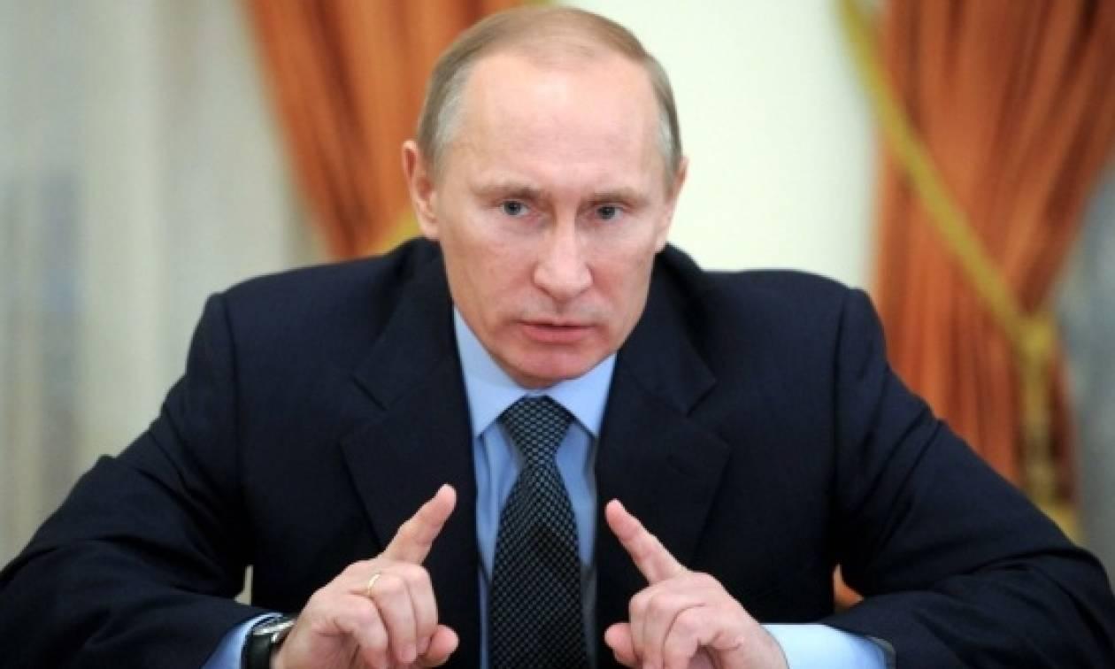 Και όμως ο Πούτιν έχει... «αγαπημένο παιδί»! Και είναι ο... (pics)