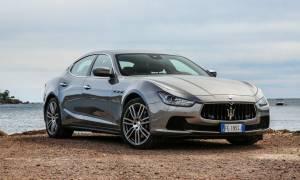 Η νέα Maserati είναι ένα αμάξι… διάβολος!