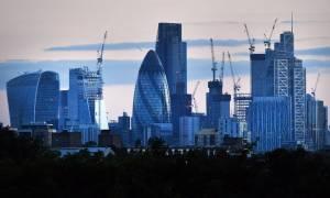 Brexit: Η Φρανκφούρτη θέλει να γίνει το «μικρό Λονδίνο»
