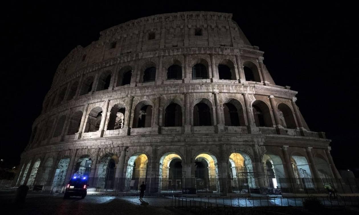 Βατικανό: «Θέμα χρόνου» μια επίθεση τζιχαντιστών στη Ρώμη