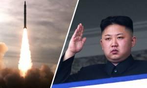 Ο Κιμ Γιονγκ Ουν πάτησε (ξανά) το κουμπί: Εκτόξευσε τρεις βαλλιστικούς πυραύλους