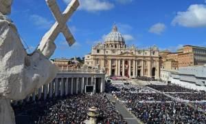 Συναγερμός στο Βατικανό!