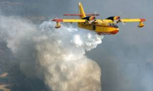 Φωτιά Ζάκυνθος: Μεγάλη πυρκαγιά στην Αναφωνήτρια - Εκκενώνεται το χωριό