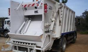 Τραγωδία στην άσφαλτο: Αυτοκίνητο συγκρούστηκε με απορριμματοφόρο και σκότωσε δημοτικό υπάλληλο
