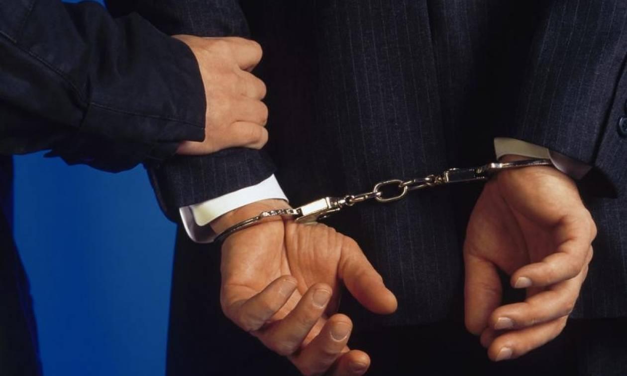 Θεσσαλονίκη: Σύλληψη 52χρονου για φοροδιαφυγή