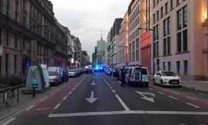 Βέλγιο: Σε συναγερμό οι Αρχές μετά την επίθεση με μαχαίρι εναντίον στρατιωτών στις Βρυξέλλες