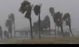 Τυφώνας Χάρβεϊ: Ένας νεκρός από πυρκαγιά στο Τέξας