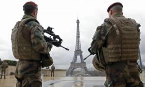 Αρχιτεκτονική και τρόμος: Πώς οι πόλεις στην Ευρώπη αλλάζουν υπό το φόβο των τρομοκρατικών επιθέσεων