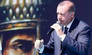 Τουρκία: «Συνέδριο για τη Δικαιοσύνη» κατά του Ερντογάν