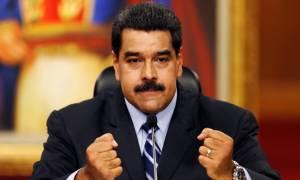 «Μαύρο» στη Βενεζουέλα: Ο Μαδούρο έκλεισε 49 μέσα ενημέρωσης από την αρχή του έτους
