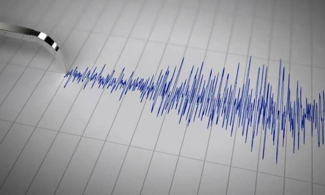 Ισχυρός σεισμός 6,6 Ρίχτερ στην Παπούα Νέα Γουινέα