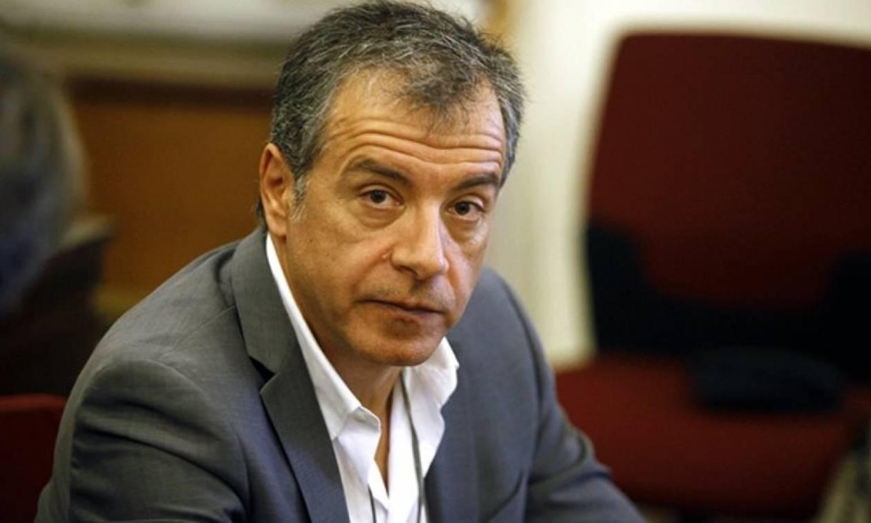 Θεοδωράκης: Εποχή αναγέννησης της Κεντροαριστεράς, δεν θα φοβηθούμε