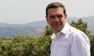 Στις Πρέσπες ο Τσίπρας: Στο επίκεντρο ο βαρύς χειμώνας και το κόστος θέρμανσης