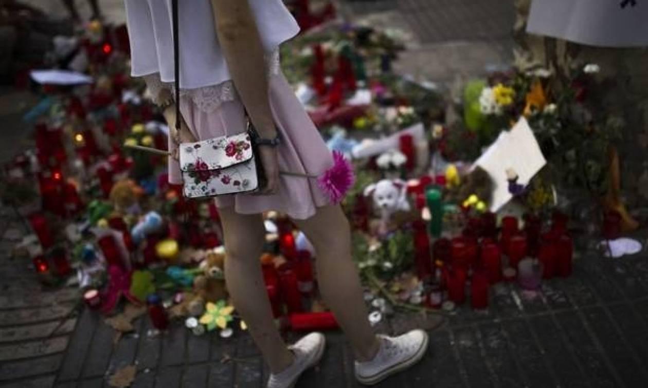 Πέθανε η Ελληνίδα που τραυματίστηκε στην τρομοκρατική επίθεση στη Βαρκελώνη