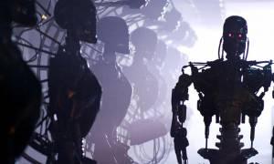 Εφιαλτική πρόβλεψη: Η χρήση ρομπότ-δολοφόνων είναι αναπόφευκτη
