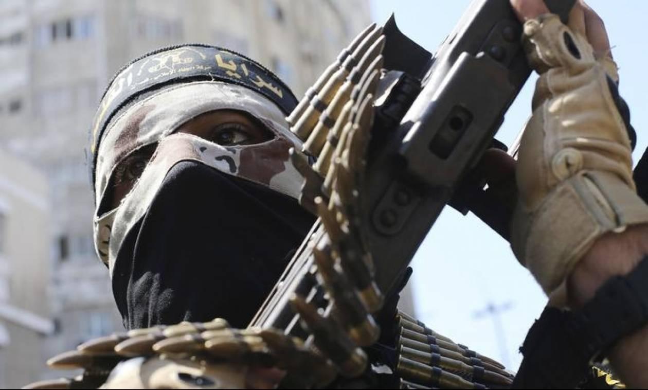 Μακάβριο εύρημα στον Λίβανο: Οι Αρχές ανακάλυψαν τα λείψανα ανθρώπων που είχε απαγάγει ο ISIS