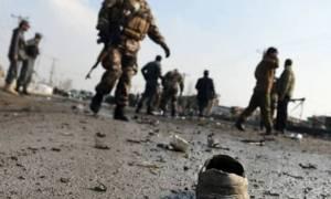 Νέο «λουτρό» αίματος στο Αφγανιστάν: Τουλάχιστον 13 νεκροί από επίθεση αυτοκτονίας