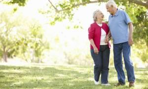 Βιταμίνη D: Το θαύμα της φύσης και για τους ηλικιωμένους