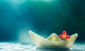 Καιρός - Η ΕΜΥ προειδοποιεί: Αλλάζει ο καιρός – Έρχονται βροχές και καταιγίδες – Πού θα χτυπήσουν