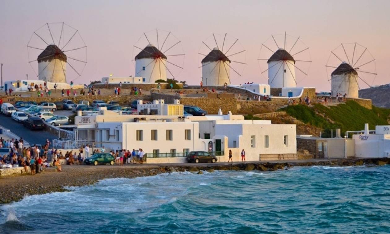 «Βόμβα» από επιστήμονες – Αυτή είναι η μεγάλη αλλαγή στα ελληνικά νησιά που θα φέρει καταστροφές