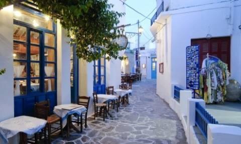 Туристы из Германии отказываются оплачивать счета на отдыхе в Греции: «Греция нам должна»