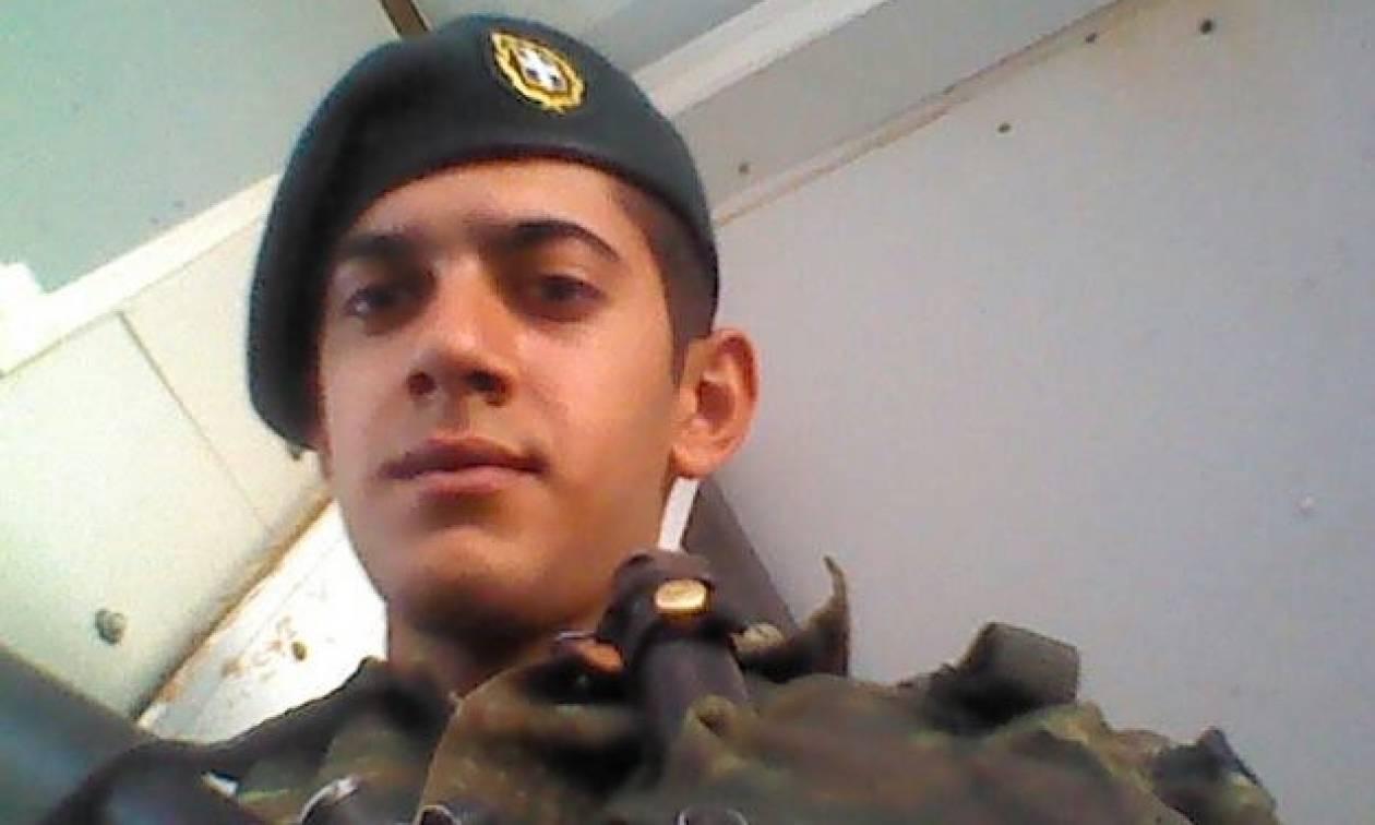 Θρήνος: Πέθανε ο 22χρονος  Δημοσθένης Καρτσάκης
