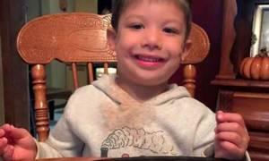Φρικιαστικό έγκλημα: Σκότωσε το γιο του επειδή στη νέα του φίλη δεν άρεσαν τα παιδιά