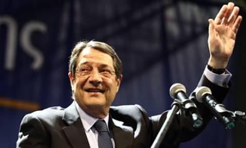 На Кипре определился список кандидатов на пост президента