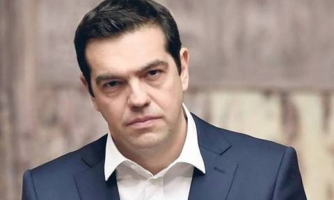 Tsipras: Only united, we can face terrorism