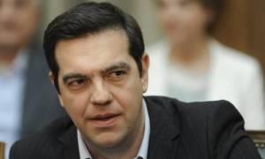 Τραυματίστηκε στις διακοπές του ο Αλέξης Τσίπρας