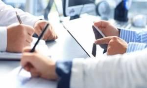Εξπρές επιστροφές φόρου έως 10.000 ευρώ σε επιχειρήσεις και επαγγελματίες- Όλες οι προυποθέσεις