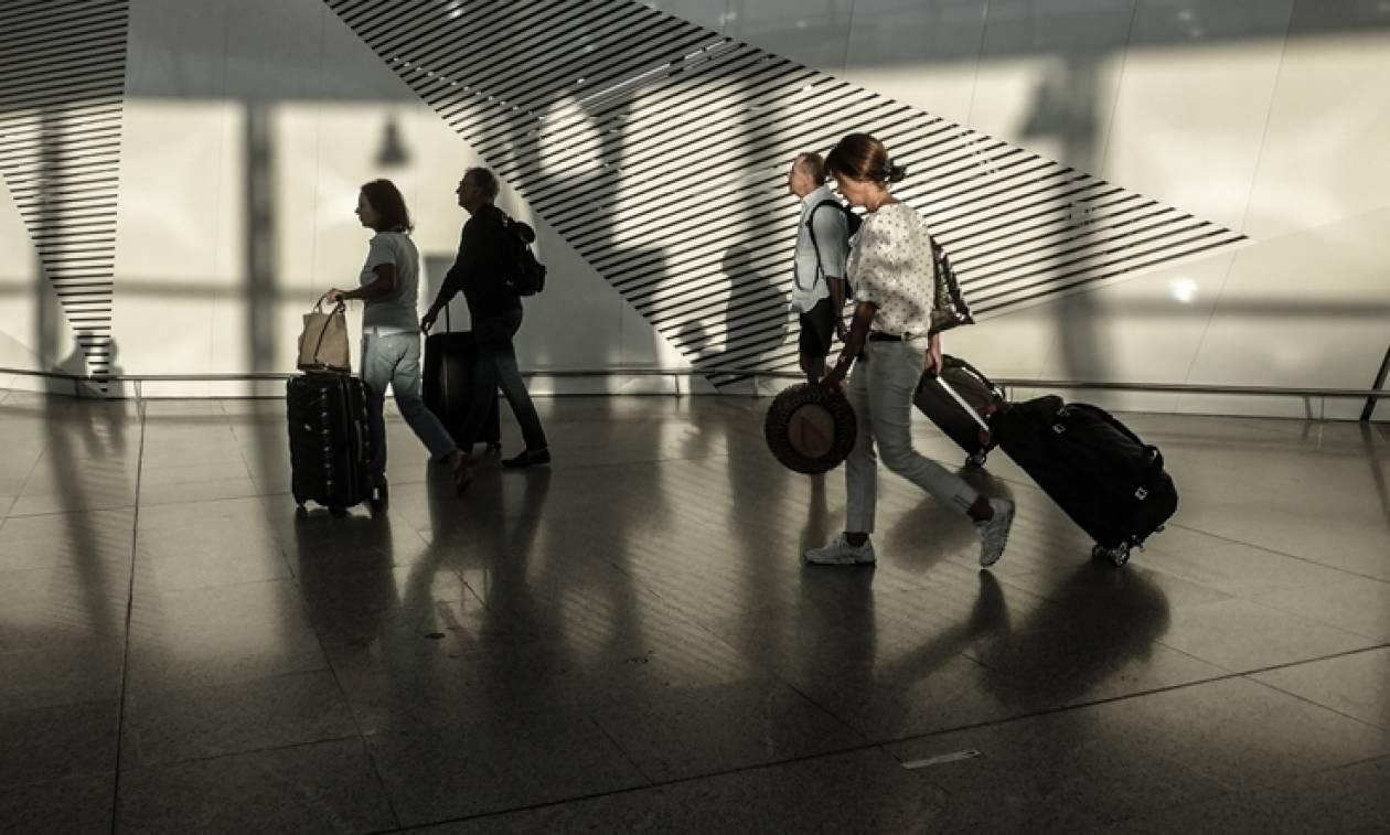 Sete Intelligence: «Πετάει» και τον Σεπτέμβριο ο ελληνικός τουρισμός