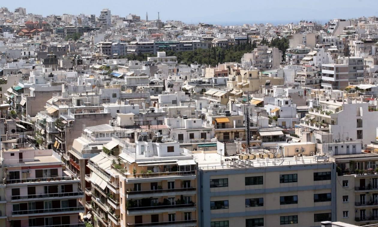 ΠΟΜΙΔΑ: Οι ιδιοκτήτες ακινήτων δεν πληρώνουν φόρους, αλλά λύτρα