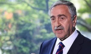 Χρονοδιάγραμμα για λύση στο Κυπριακό ζητά ο Ακιντζί