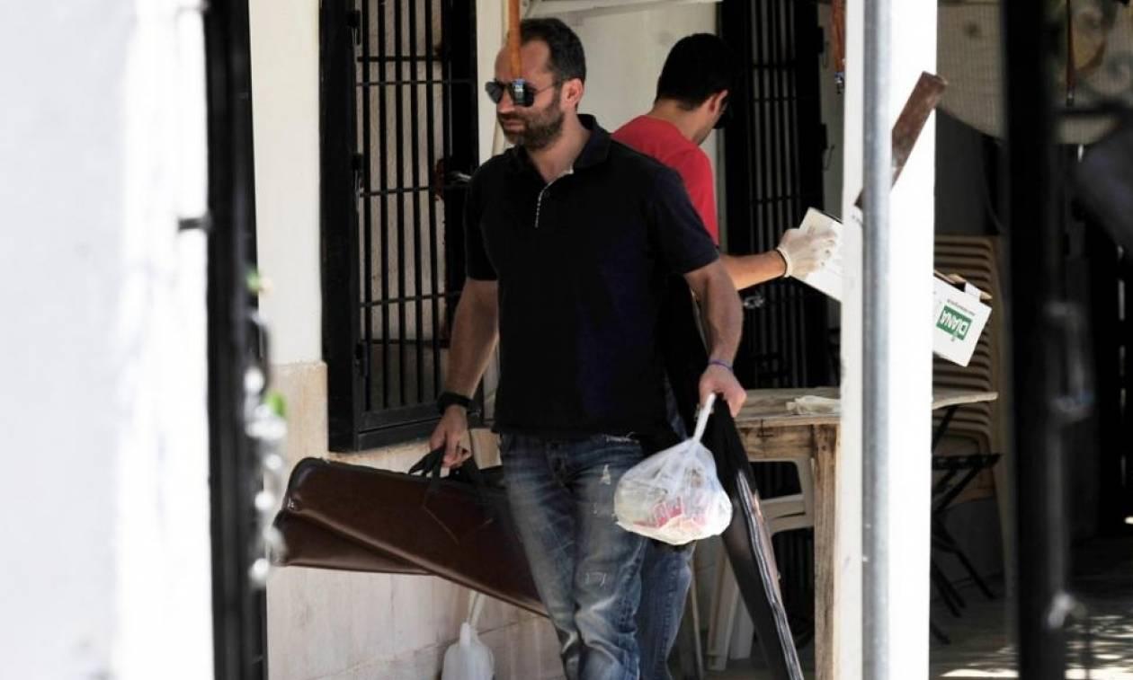 Φονικό στα Τρίκαλα: Γι' αυτό σκότωσα τον αδερφό μου