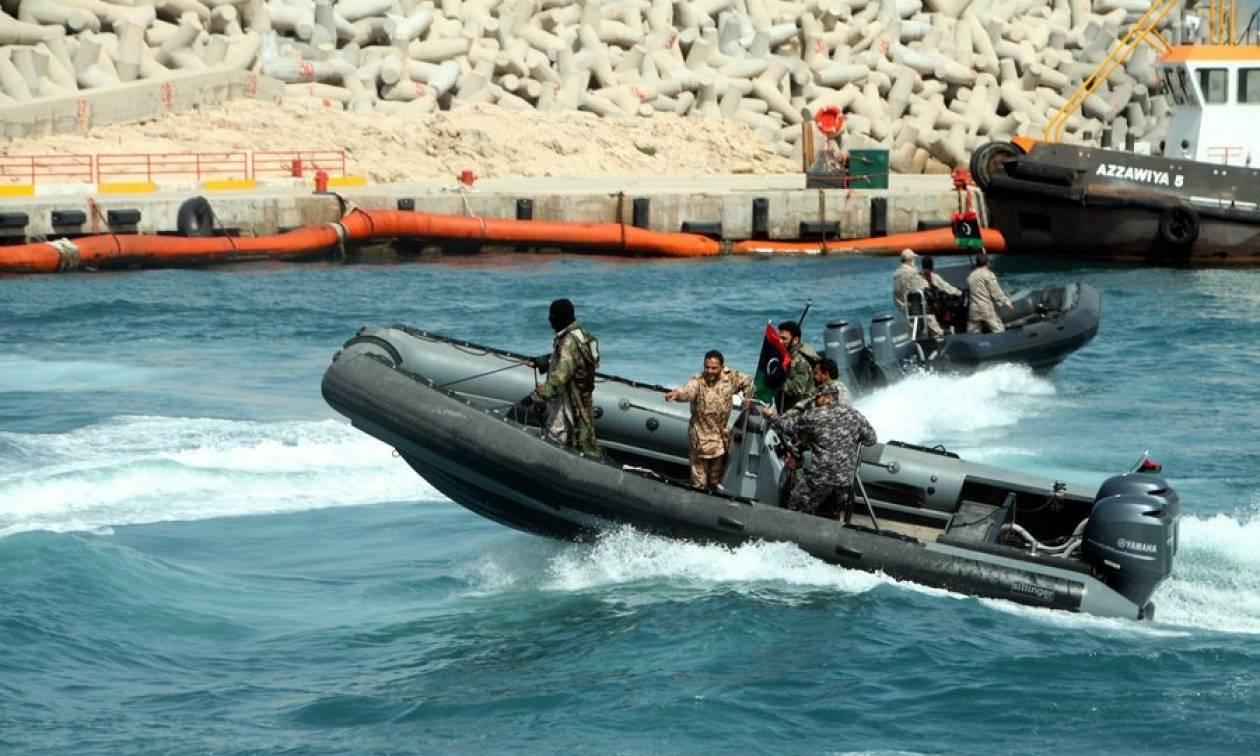 Λιβύη: Κατασχέθηκε ελληνόκτητο τάνκερ με την υποψία για λαθρεμπόριο πετρελαίου