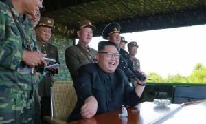 Ο Κιμ Γιονγκ Ουν εκτόξευσε πύραυλο κατά της Ιαπωνίας: Τι γνωρίζουμε μέχρι στιγμής (Pic+Vid)