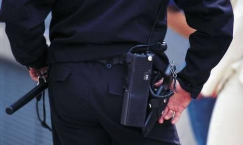 Αστυνομικός ο 44χρονος που αυνανιζόταν δημόσια – Τέθηκε σε διαθεσιμότητα