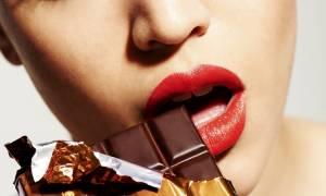 Σοκολάτα: Tο καλύτερο υποκατάστατο του σεξ;