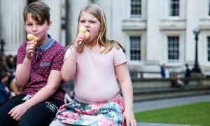 Το παιδί μου έχει παραπάνω κιλά… Πρέπει να κάνει δίαιτα;